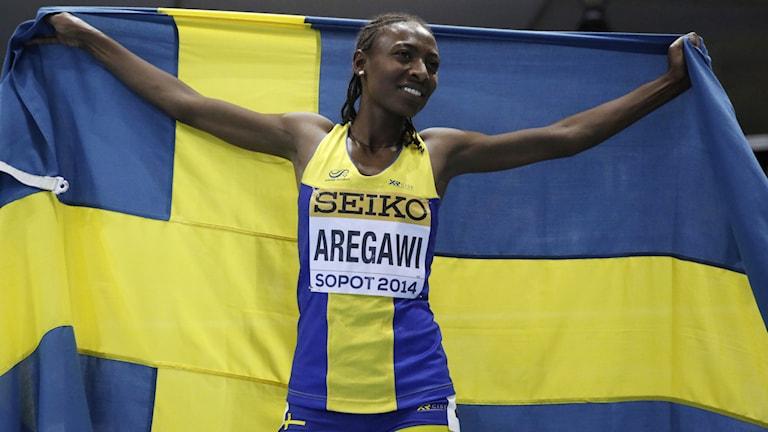 2014 Abeba Aregawi