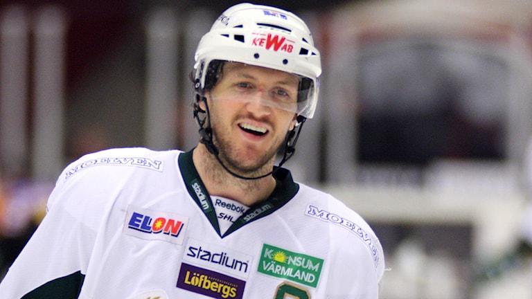 2014, Ole Kristian Tollefsen, Foto: TT