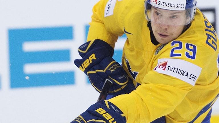 20140510 Erik Gustafsson. Foto: Fredrik Sandberg / TT.