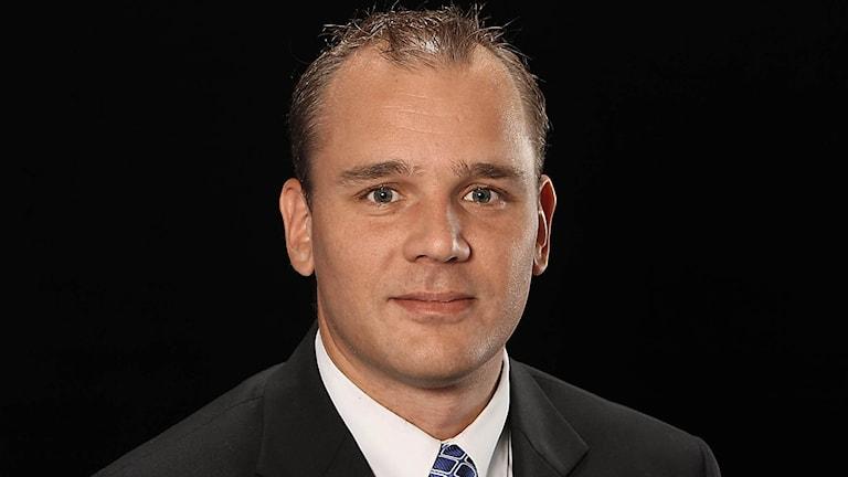 2014, Johan Hemlin. Foto: TT