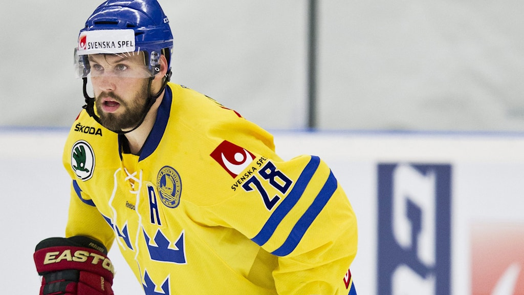 2014, Dick Axelsson. Foto: TT