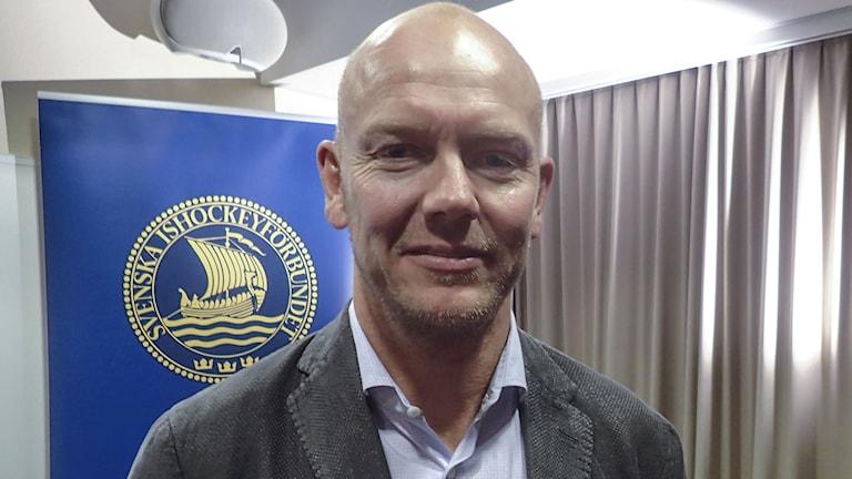 2014, Mats Sundin. Foto: TT Nyhetsbyrån