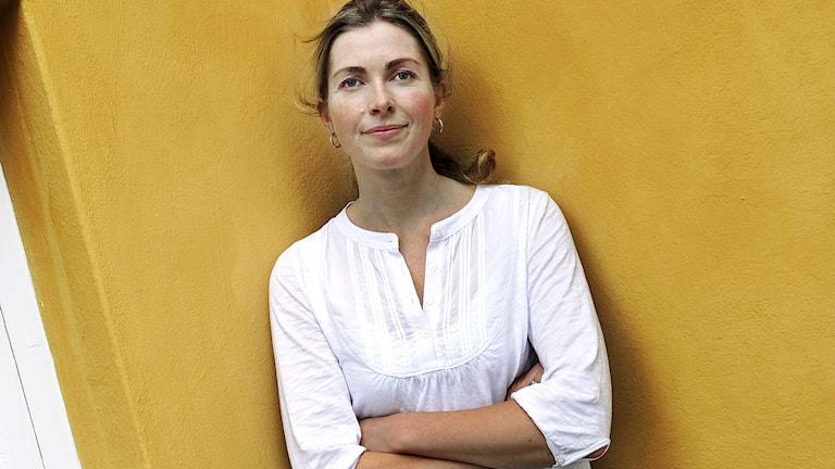 Karin Mattsson Weijber, RF:s ordf. Foto: Tomas Oneborg/TT.