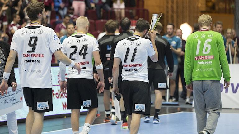 Arkivbild. Lugi. Foto: TT Nyhetsbyrån.