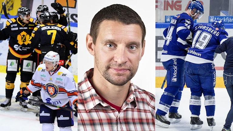 Kristofer Ottosson ger SHL-lagen varsitt råd