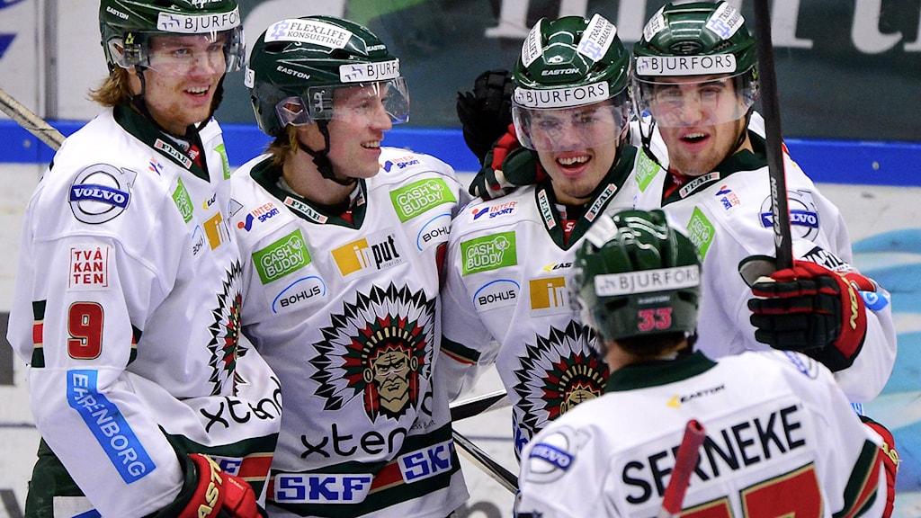 Foto: Robert Granström / TT.