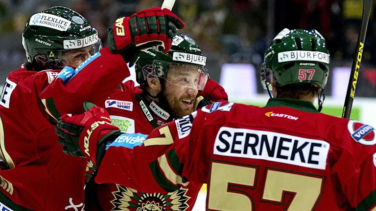 Robin Figren. Foto: TT Nyhetsbyrån