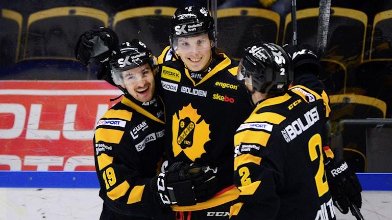 Oskar Sundqvist