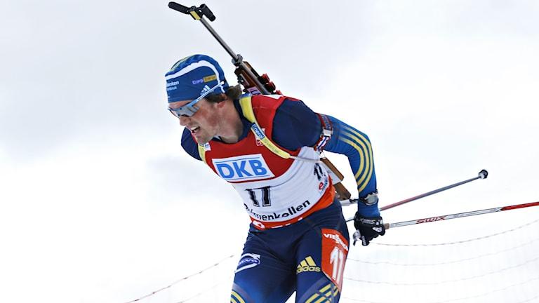 Arkivbild.Fredrik Lindström. Foto: Anette Karlsen/NTB scanpix/TT