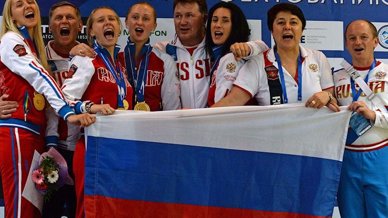 Foto: Visalij Maximov/TT.
