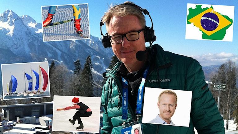 Foto: TT Nyhetsbyrån/SR