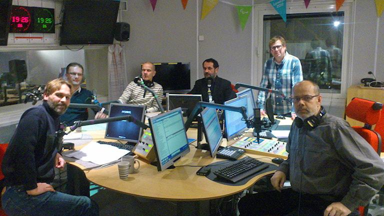 Foto: Radiosporten