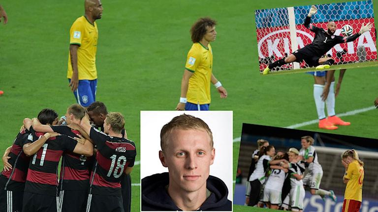 Foto: TT Collage: Radiosporten