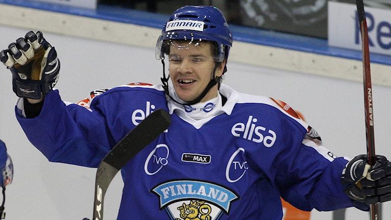 2014, Juha Pekka Haataja. Foto: TT Nyhetsbyrån