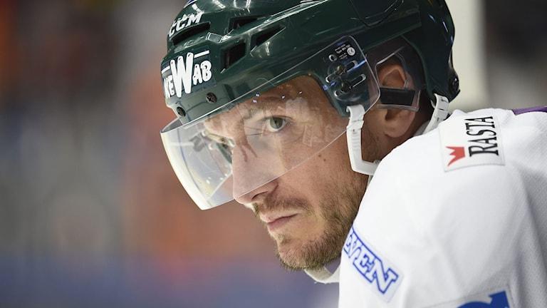 Ole-Kristian Tollefsen. Foto: Mikael Fritzon / TT