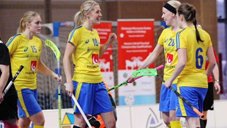 Foto: Svensk Innebandy