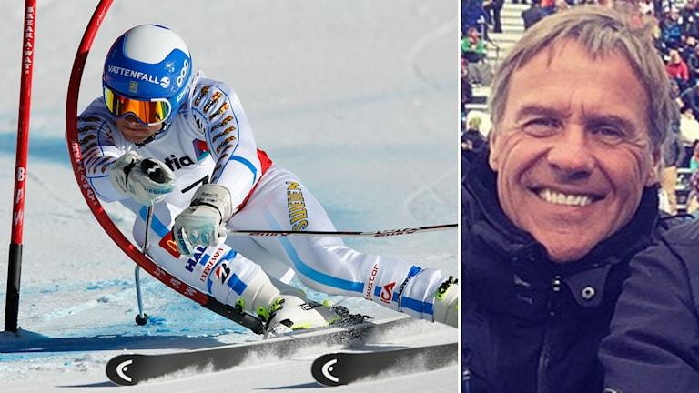 Matts Olsson och Torgny Svensson