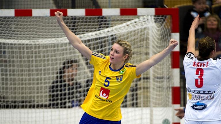 Hanna Fogelström