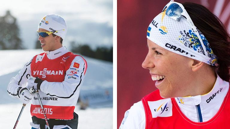 Foto: TT Kollage: Radiosporten