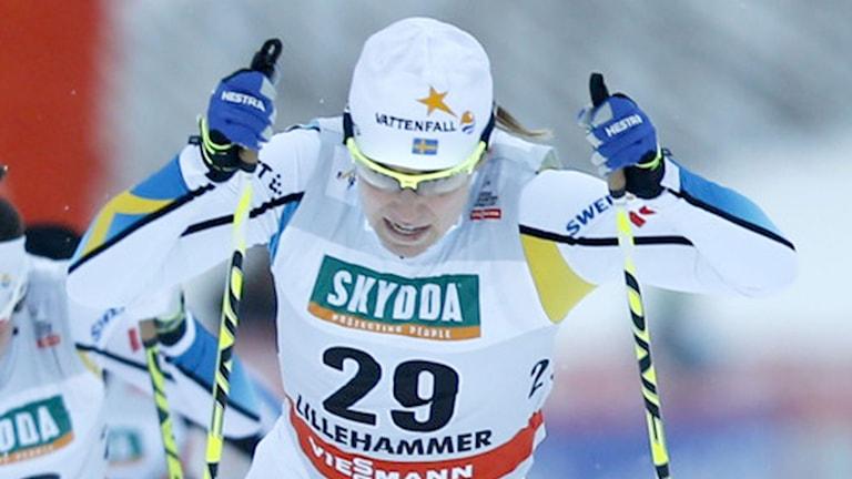 Foto: Terje Pedersen / NTB scanpix / TT