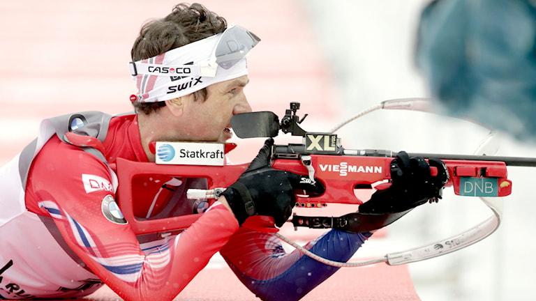 Ole Einar Björndalen