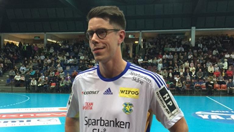 2015 Kim Andersson Ystad