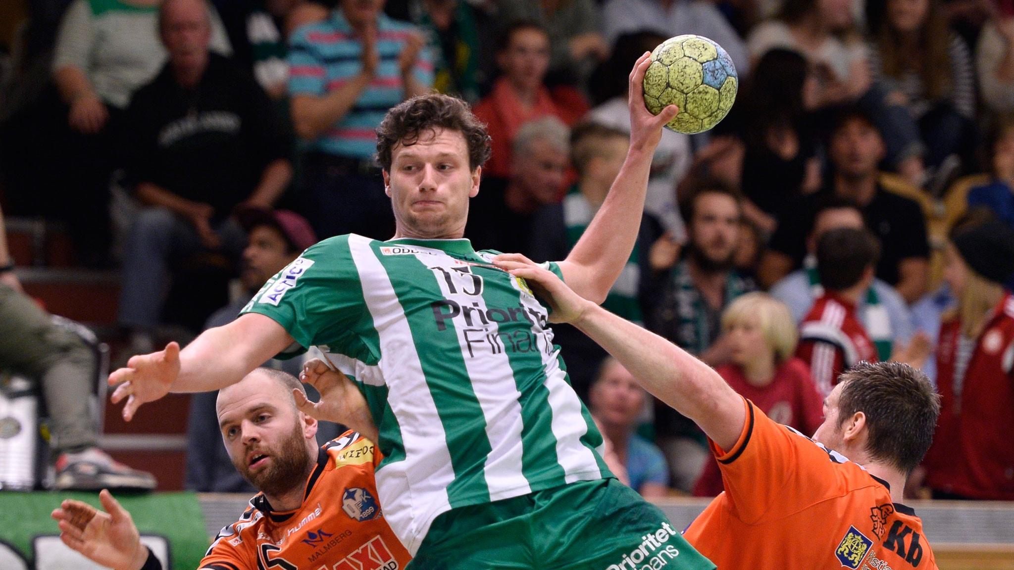 Hammarby en minut fran kvartsfinal