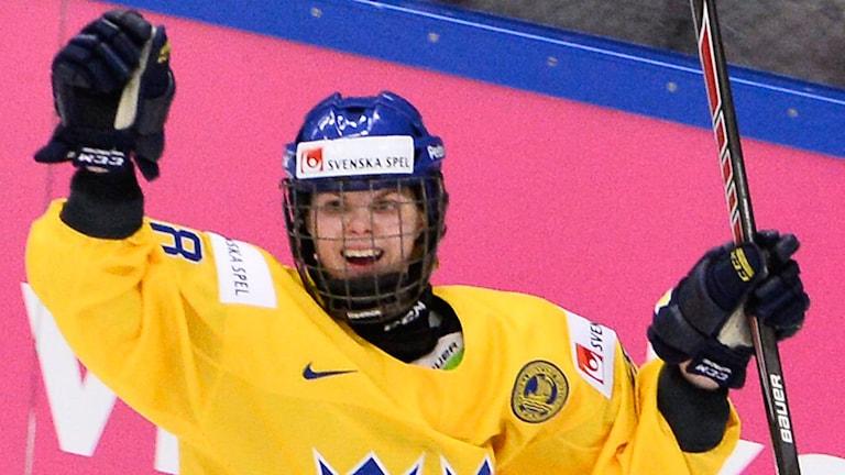 Anna Borgqvist