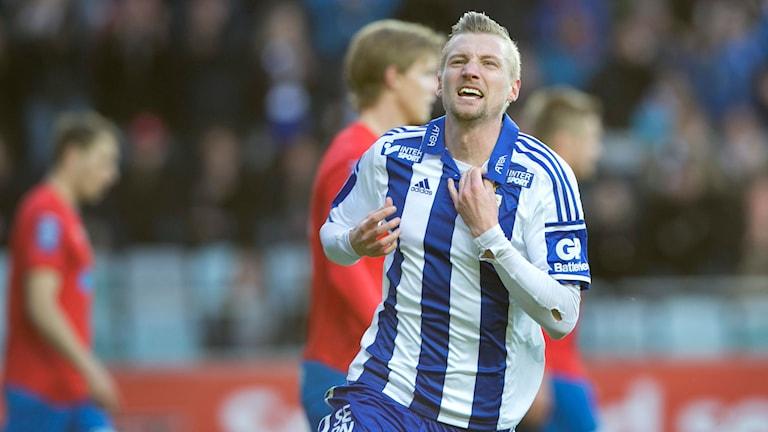 2015 Sebastian Eriksson IFK Göteborg