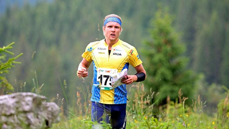 Gustav Bergman
