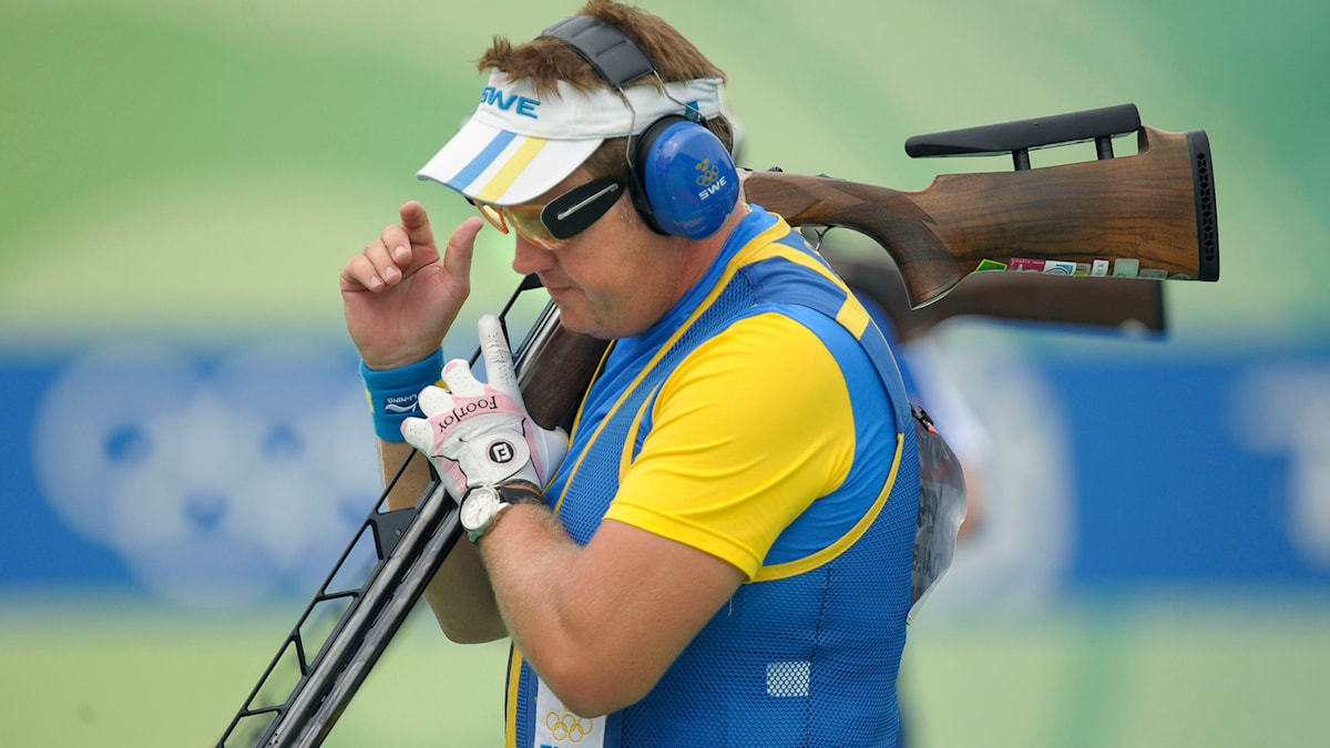 2012, Håkan Dahlby. Foto: TT