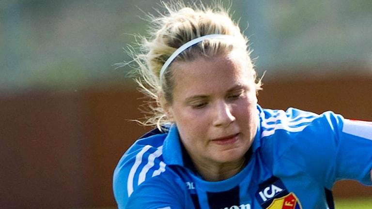 Alexandra Höglund