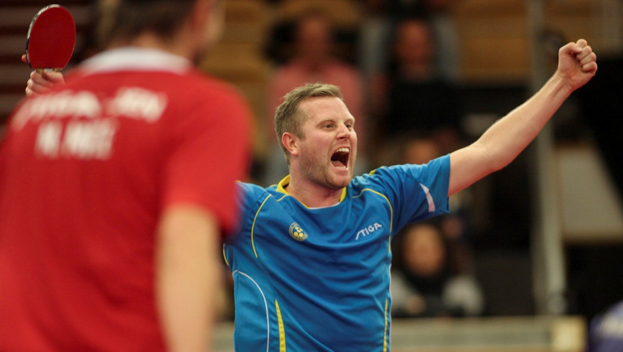 Svenskar klara for semifinal