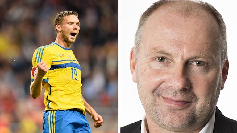 Collage. Foto: TT/Radiosporten