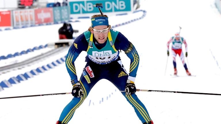 Arkivbild. Torstein Stensersen. Foto: Foto: Vidar Ruud/NTB scanpix/TT/