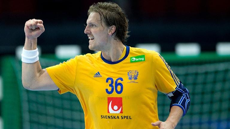 Foto: Björn Larsson Rosvall / TT