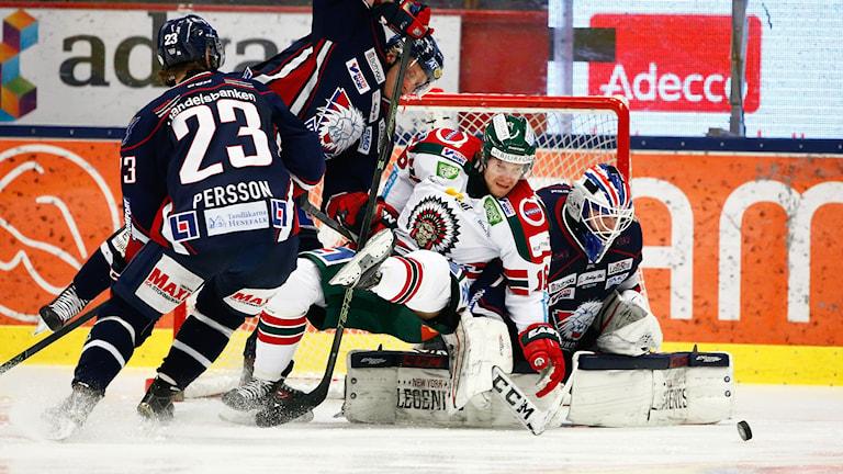 Foto: Stefan Jerrevång / TT.
