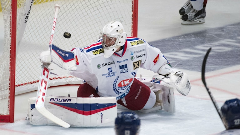 Oskarshamn, hockey