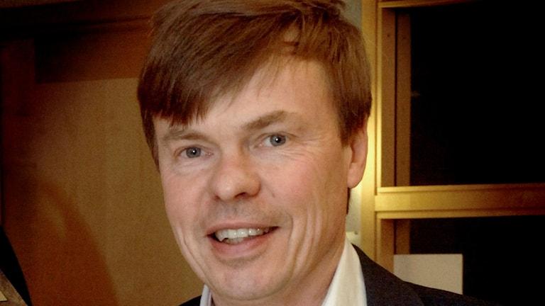 Björn O Nilsson Foto: Ingvar Karmhed