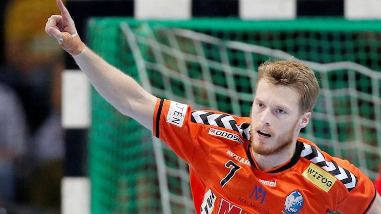 Kristian Björnsen.