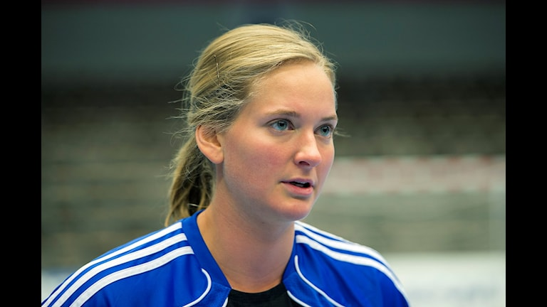 Johanna Bundsen.