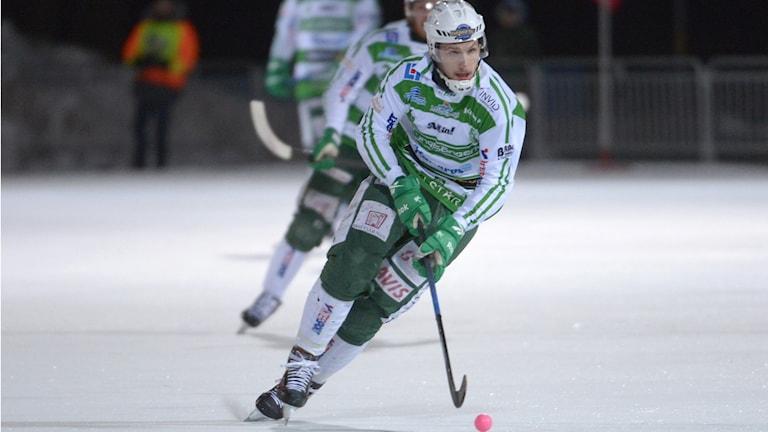 Arkivbild: Västerås Simon Jansson