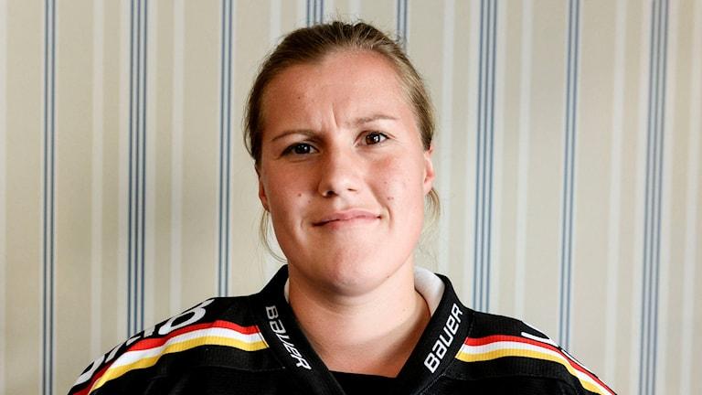 Luleås Emma Eliasson.