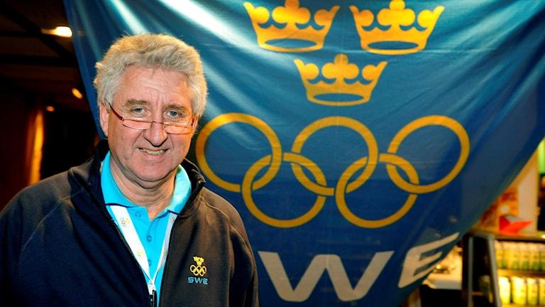 Stefan Lindeberg.