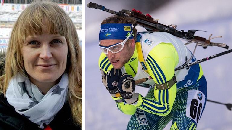 Linda Bengtsson vill se Torstein Stenersen i VM-laget.