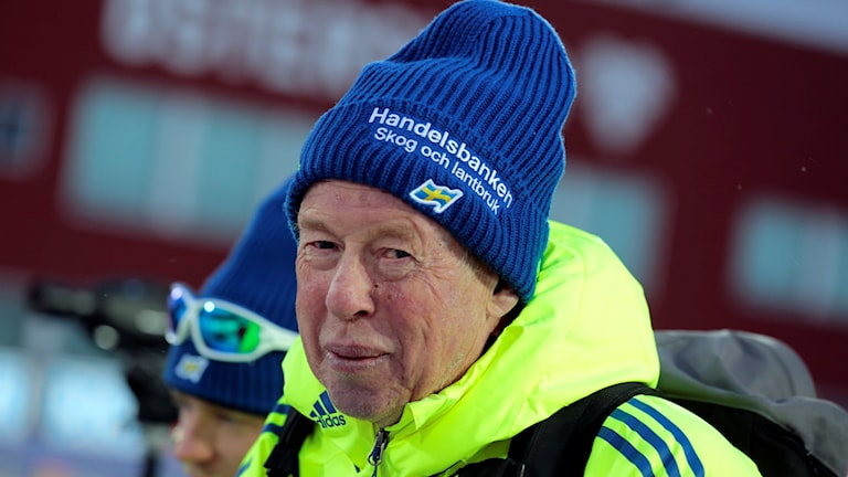 Förbundskapten Wolfgang Pichler