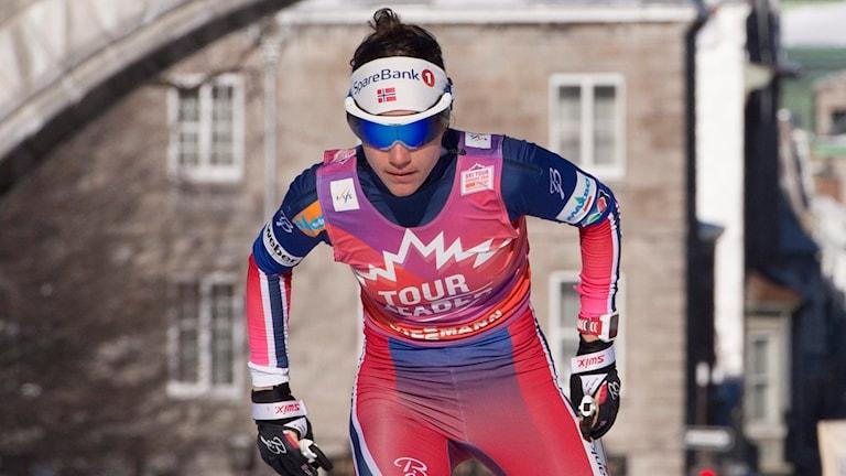 Heidi Weng