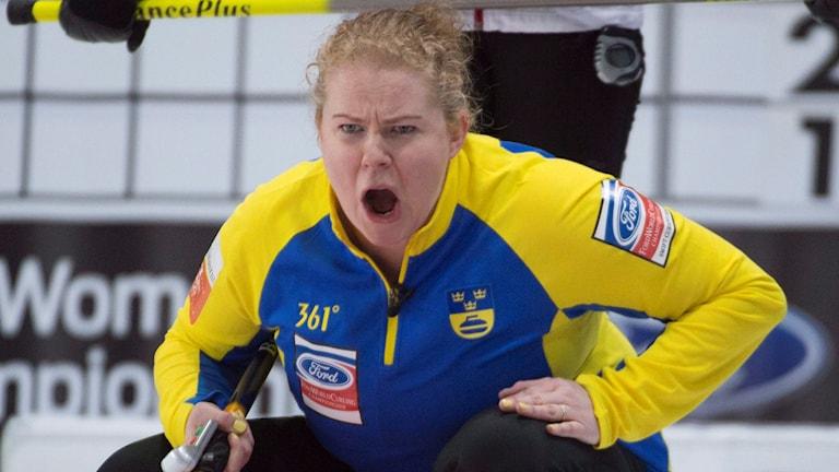 Margaretha Sigfridsson.