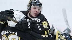 Arkivbild: Robin Kovacs, AIK.