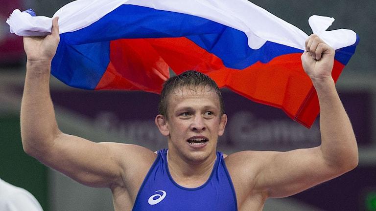 Jevgeny Saleev.